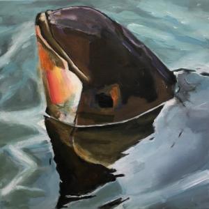 Schweinswal II